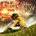 CDFrom Ashes To New / Day One