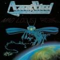 LPAgent Steel / Mad Locust Rising / Vinyl / Splatter