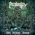 LPNecrowretch / With Serpents Scourge / Vinyl
