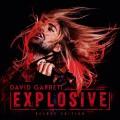 2LPGarrett David / Explosive / Vinyl / 2LP