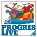 CD/DVDProgres 2 / Live / CD+DVD