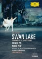 DVDTchaikovsky / Swan Lake /  / Fonteyn / Nureyev