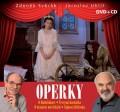 CD/DVDSvěrák Zdeněk/Uhlíř / Operky / CD+DVD / Digipack