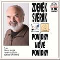 8CDSvěrák Zdeněk / Povídky a Nové povídky / Komplet / 8CD