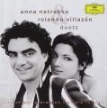 CDNetrebko Anna/Villazon R. / Duets