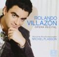 CDVillazon Rolando / Opera Recital