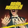 CDRoyal Republic / Weekend Man