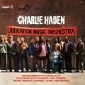 LPHaden Charlie / Liberation Music Orchestra / Vinyl