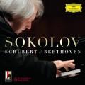 2CDSokolov Grigory / Schubert & Beethoven / 2CD