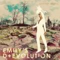 CDSpalding Esperanza / Emily's D+Evolution / Digipack