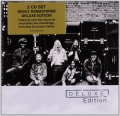 CDAllman Brothers Band / Live At Fillmore East / 2CD / Deluxe