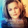 CDCarlisle Belinda / Greatest Hits