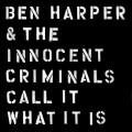 CDHarper Ben & Innocent / Call It What Is / Digisleeve