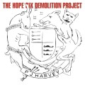 LPHarvey PJ / Hope Six Demolition Project / Vinyl