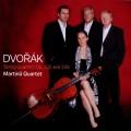CDDvořák Antonín / Strings Quartets Op. 105 / 106