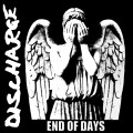 CDDischarge / End Of Days