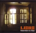 CDLiebe / Somewhere In Time / Digipack