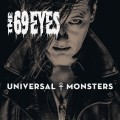 CD69 Eyes / Universal Monsters