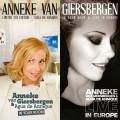 2CDVan Giersbergen Anneke / In Your Room / Live In Europe / 2CD
