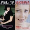 2CDVan Giersbergen Anneke / Air & Pure Air / 2CD