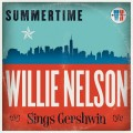 LPNelson Willie / Summertime / Sings Gershwin / Vinyl