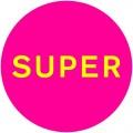 CDPet Shop Boys / Super