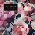 LPChvrches / Every Open Eye / Vinyl