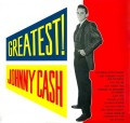 LPCash Johnny / Greatest! / Vinyl / 180gr