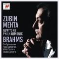 8CDMehta Zubin / Brahms / New York Philharmonic / 8CD / Box