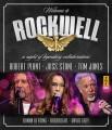 Blu-RayVarious / Welcome To Rockwell / Blu / Ray