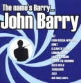 CDBarry John / Name Is Barry...John Barry