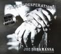 CDBonamassa Joe / Blues of Desperation / Silver Slipcase / Deluxe