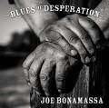 2LPBonamassa Joe / Blues of Desperation / Vinyl / 2LP / 180 Gram