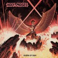 LPHoly Moses / Queen Of Siam / Reedice / Vinyl / Gold