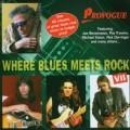 CDVarious / Where Blues Meets Rock VII