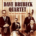 CDBrubeck Dave Quartet / 1963 Radio Recordings