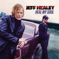 CDHealey Jeff Band / Heal My Soul / Digipack