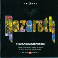 CD/DVDNazareth / Homecoming / Greatest Hits / Live In Glasgow / CD+DVD