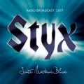 CDStyx / Suite Madame Blue