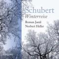 CDSchubert Franz / Winterreise / Janál / Heller