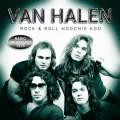 CDVan Halen / Rock And Roll Hoochie Koo / Radio Broadcast 1975