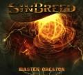 CDSinbreed / Master Creator / Digipack