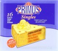 CDPrimus / They Can't All Be Zingers / Singles
