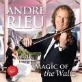 DVDRieu André / Magic Of The Waltz