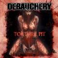CDDebauchery / Torture Pit / Reedice