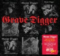 CDGrave Digger / Best Of Let Your Heads Roll 84-87