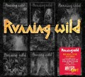 2CDRunning Wild / Best Of Riding The Storm 83-95 / 2CD / Digipack