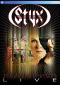 DVDStyx / Grand Illusion And Pieces Of Eight / Live