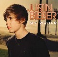 LPBieber Justin / My World / Vinyl