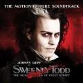 CDOST / Sweeney Todd / Deluxe